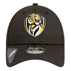 Richmond Tigers 2019 9FORTY Shadow Tech Snapback, , rebel_hi-res