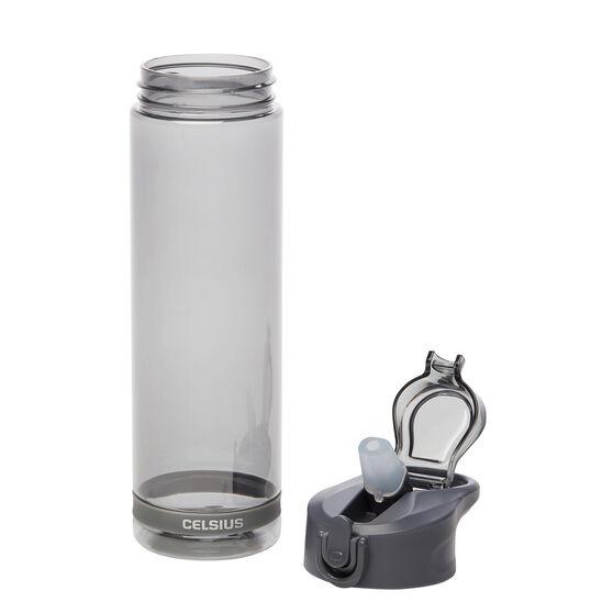 Celsius Microfiber Towel and Bottle 850ml, , rebel_hi-res
