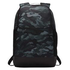 Nike Brasilia 9.0 Printed Training Backpack, , rebel_hi-res