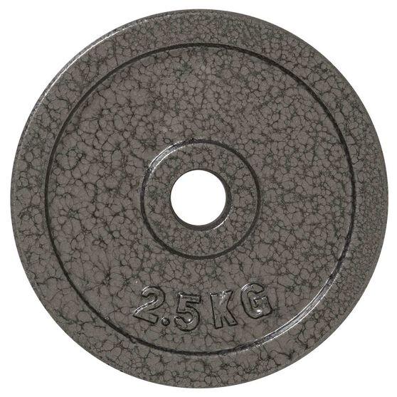 Celsius 2.5kg Tri Grip Weight Plate, , rebel_hi-res