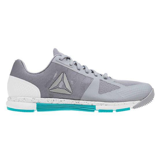 1bcee4a06e Reebok CrossFit Speed Womens Training Shoes Grey US 6