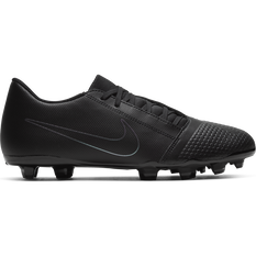 Nike Phantom Venom Club Football Boots Black US Mens 7 / Womens 8.5, Black, rebel_hi-res