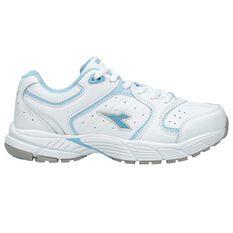 Diadora Flexi Trainer II Womens Cross Training Shoes, , rebel_hi-res
