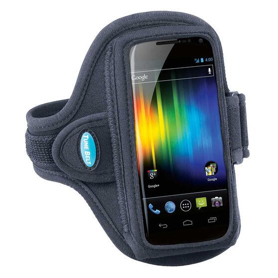 Sports Armband Samsung Galaxy OSFA Black, , rebel_hi-res