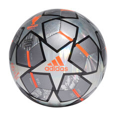 UEFA Chanmpions League Finale 20th Anniversary Training Soccer Ball, , rebel_hi-res
