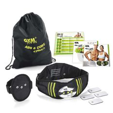 GYMFORM  Abs and Core Plus Training Aid, , rebel_hi-res