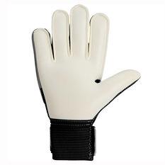 Nike Match Junior Goalkeeping Gloves Black / Orange 4, Black / Orange, rebel_hi-res
