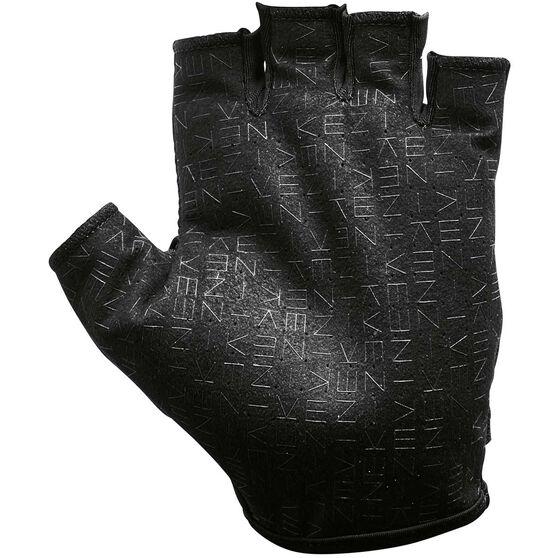 Nike Womens Studio Gloves, Black, rebel_hi-res