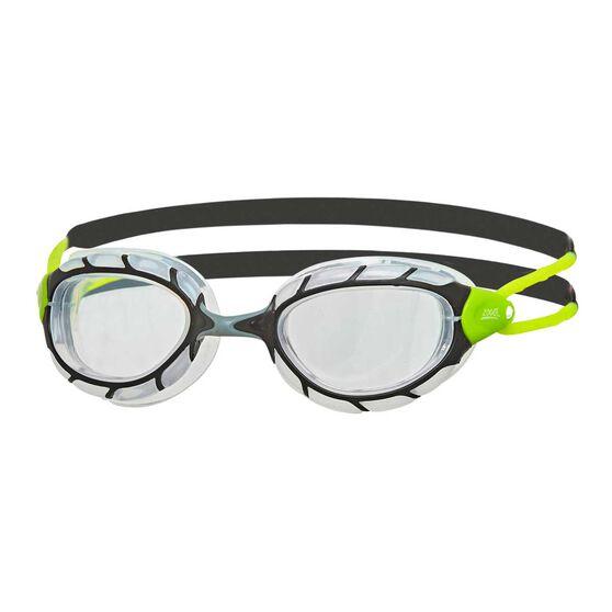 Zoggs Predator Goggles, , rebel_hi-res