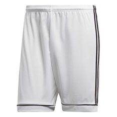 adidas  Squadra 17 Football Shorts White / Black XS, White / Black, rebel_hi-res