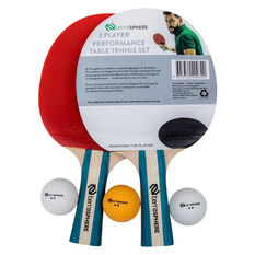 Terrasphere 2 Player Performance Table Tennis Set, , rebel_hi-res