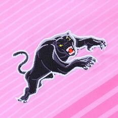 Penrith Panthers 2021 Mens Away Jersey, Pink, rebel_hi-res