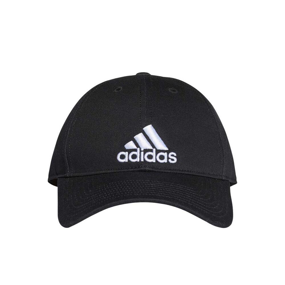 22ffbd808a3 adidas Womens 6 Panel Cotton Cap