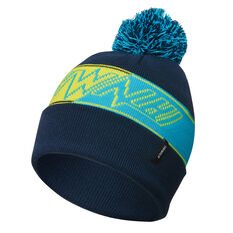 Tahwalhi Kids Valley Logo Beanie, , rebel_hi-res