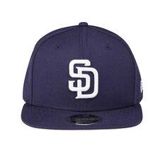 9f62e6ab47b ... San Diego Padres New Era 9FIFTY Team Mix Up Cap