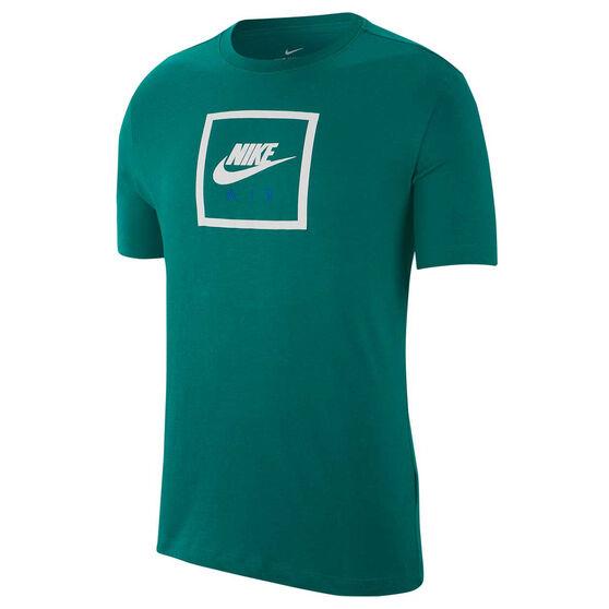 Nike Air Mens Tee, Green, rebel_hi-res