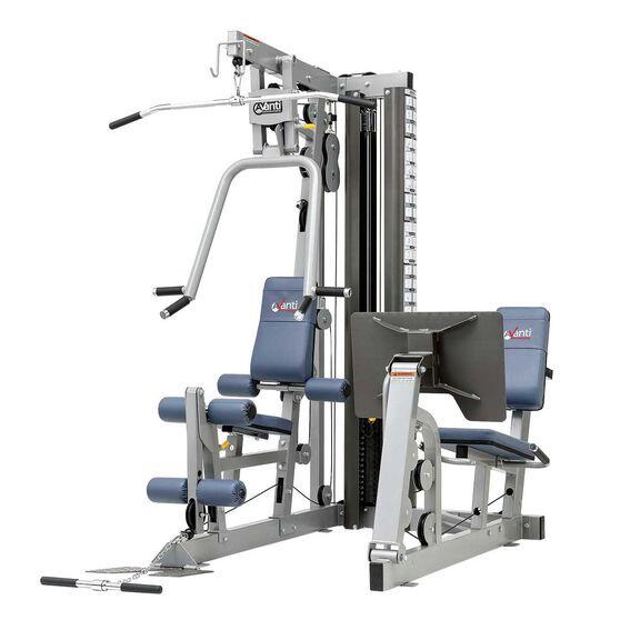 Rebel Fitness Equipment In Omaha Nebraska: Avanti HG2000 Multi Gym