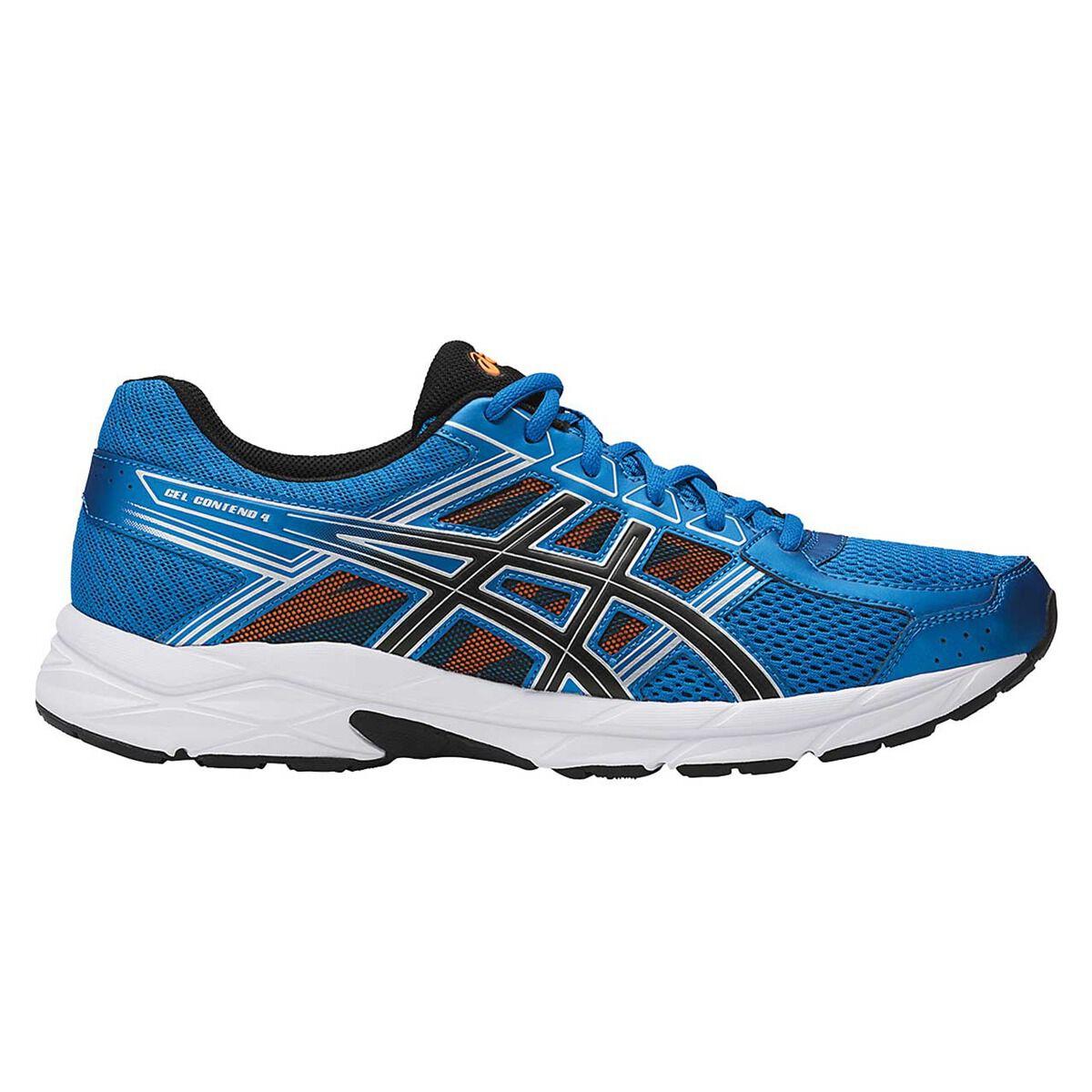 4 Rebel Gel Sport Orange Asics Contend Us Running Blue Mens Shoes 7 wEOBOv6q
