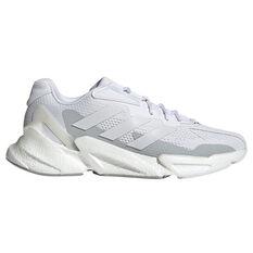adidas X9000L4 Mens Casual Shoes White US 7, White, rebel_hi-res