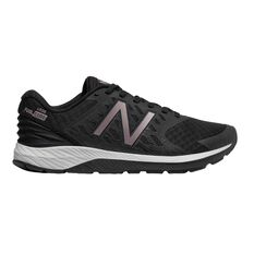 New Balance FuelCore Urge v2 Womens Running Shoes Black / White US 6, Black / White, rebel_hi-res