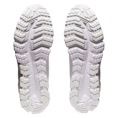 Asics GEL Quantum 90 Mens Casual Shoes, White, rebel_hi-res