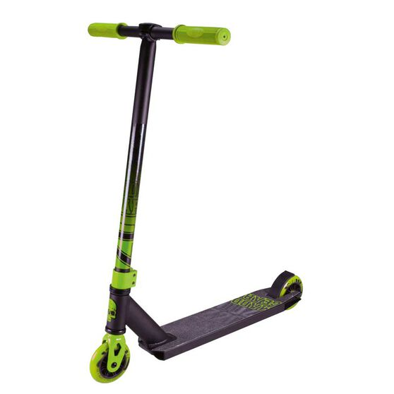 MGP Whip Pro Scooter Black / Green