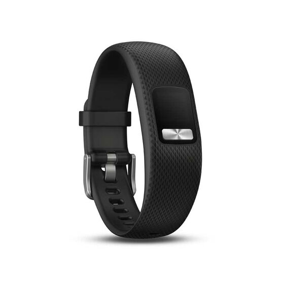 Garmin vivofit 4 Black S Watch Band, , rebel_hi-res