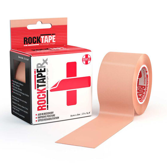 Rocktape RX Kinesiology Tape, , rebel_hi-res