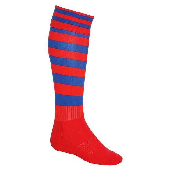 Burley Old Newcastle Football Socks, , rebel_hi-res