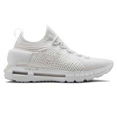 Under Armour HOVR Phantom SE Womens Running Shoes White US 6, White, rebel_hi-res