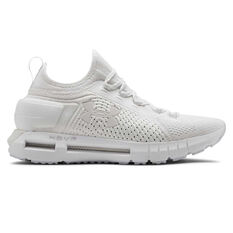 8ff056860c53 Under Armour HOVR Phantom SE Womens Running Shoes White US 6