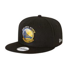 Golden State Warriors Kids New Era 9FIFTY Colour Dim Cap, , rebel_hi-res