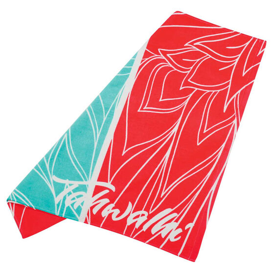 Tahwalhi Candy Beach Towel, , rebel_hi-res
