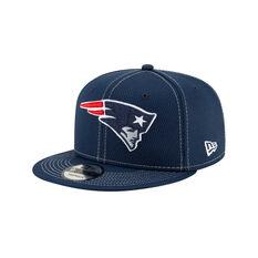 New England Patriots Sideline Road 9FIFTY Snapback, , rebel_hi-res
