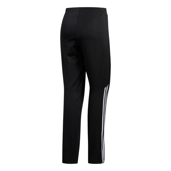 adidas Mens Run Astro 3-Stripes Pants, Black, rebel_hi-res