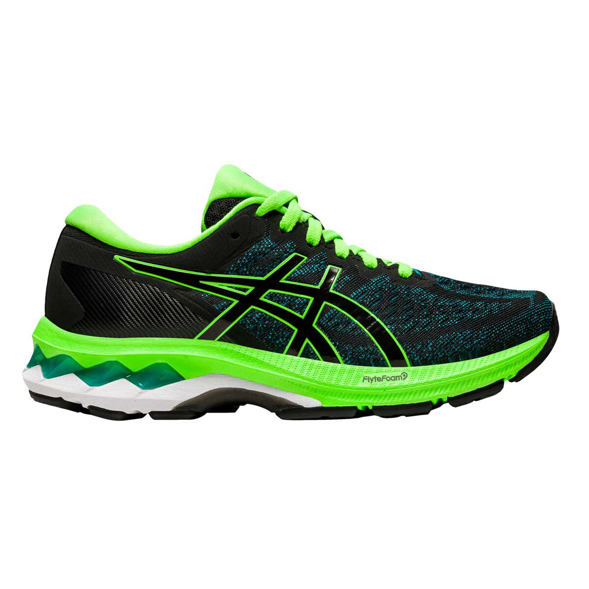 good things about adidas shoes for boys nmds | Asics GEL Kayano 27 Kids Running Shoes