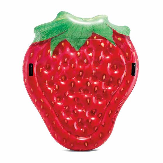 Intex Strawberry Island Inflatable, , rebel_hi-res