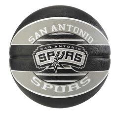 Spalding Team Series San Antonio Spurs Basketball 7, , rebel_hi-res
