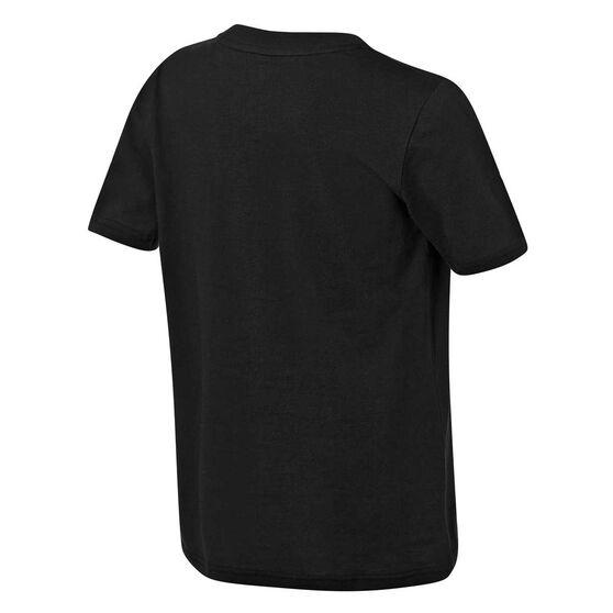 Boston Celtics Short Sleeve Cotton Tee Black / Green M, Black / Green, rebel_hi-res