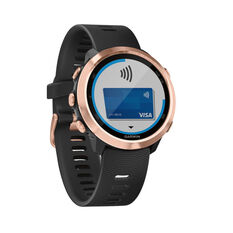 Garmin Forerunner 645 Music Watch, , rebel_hi-res