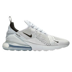 Nike Air Max 270 Mens Casual Shoes White/Black US 6, White/Black, rebel_hi-res
