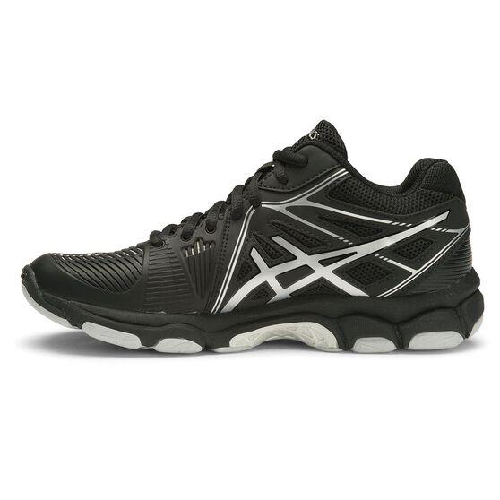 rencontrer 90316 bb510 Asics Gel Netburner Ballistic MT Womens Netball Shoes