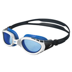 Speedo Futura Biofuse Flexiseal Swim Goggles, , rebel_hi-res