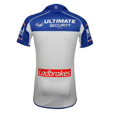 Canterbury-Bankstown Bulldogs 2019 Mens Home Jersey White / Blue S, White / Blue, rebel_hi-res
