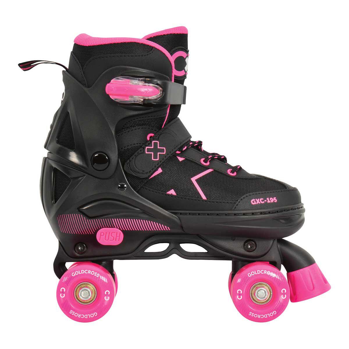 Goldcross 195 Roller Skates