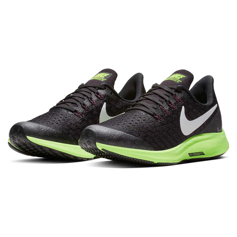 23ebcd60 Nike Air Zoom Pegasus 35 Kids Running Shoes | Rebel Sport