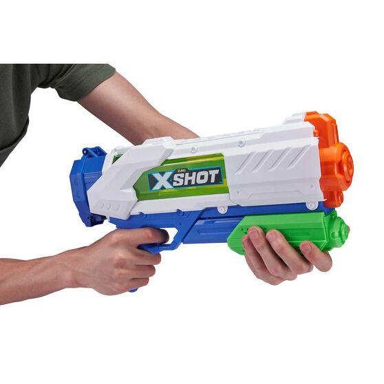 X-Shot  Fast Fill Soaker, , rebel_hi-res