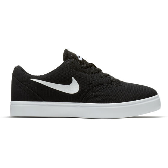 persuadir Analista Zapatos  Nike SB Check Canvas Kids Skateboarding Shoes | Rebel Sport