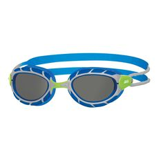 Zoggs Predator Junior Goggles, , rebel_hi-res