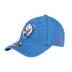 Western Bulldogs New Era 9FORTY  Winter Wash Cap, , rebel_hi-res